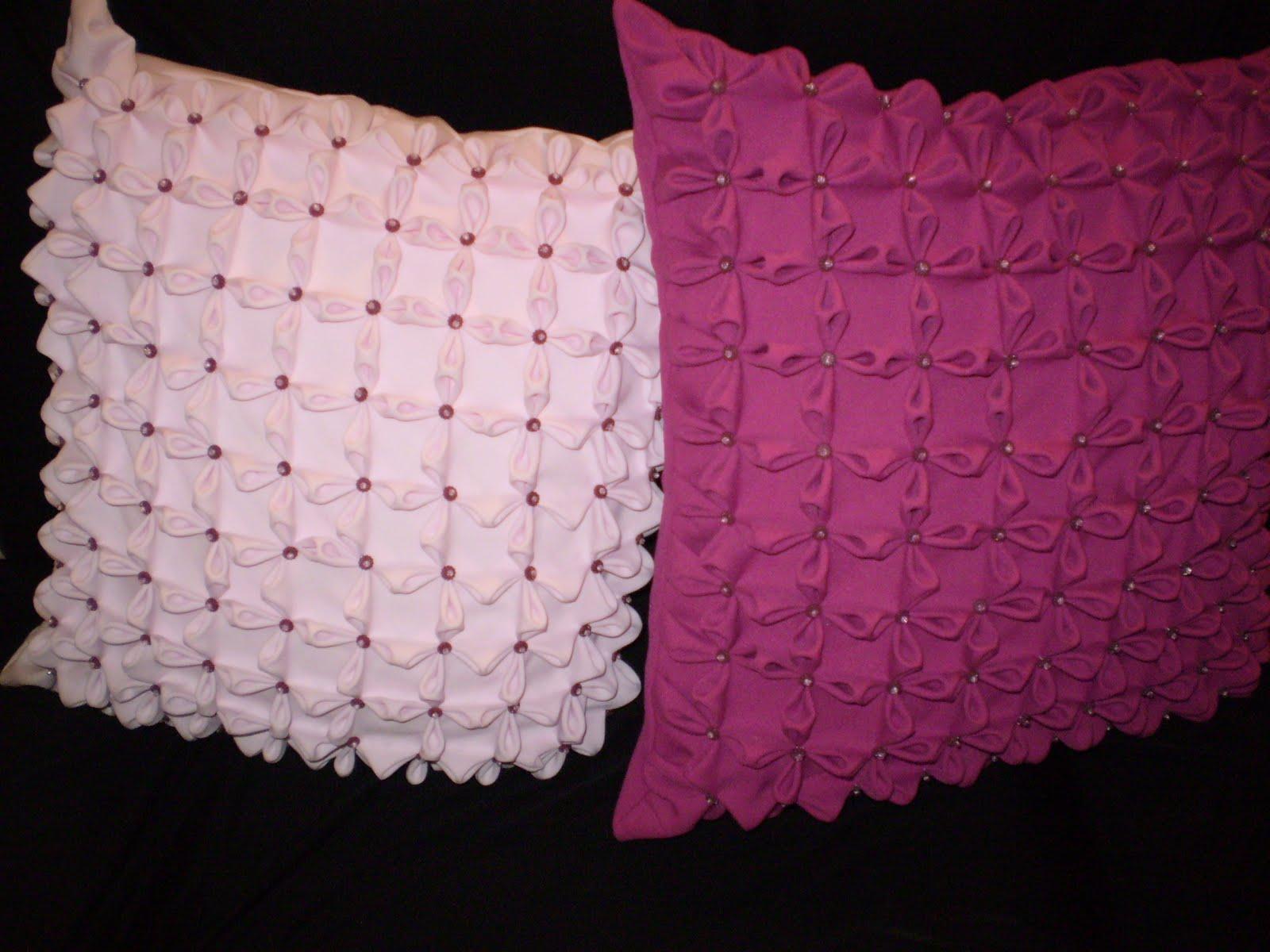 Resultado de imagem para almofada pink favinho